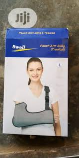 BWELL POUCH ARM SLING (TROPICAL)